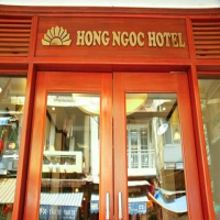 Khách sạn Hồng Ngọc Tonkin