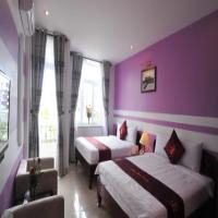 Khách sạn Hồng Thiên Ruby