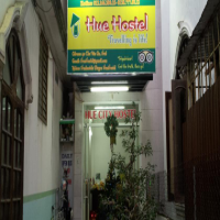 Huế City Hostel