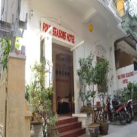 Khách sạn Huế Four Seasons