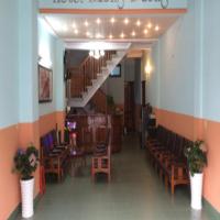 Khách sạn Hướng Dương