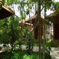 Hương Giang Bungalow