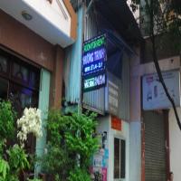 Khách sạn Hương Trinh