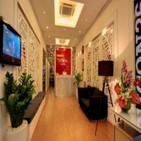 Khách sạn Icon 36