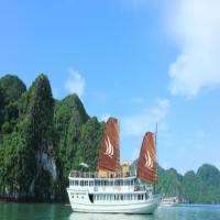 Du thuyền Image Hạ Long