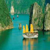 Du thuyền Indochina Sails Ha long Bay