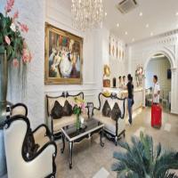 Khách Sạn A & EM Corp Le Prince