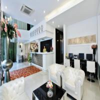 Khách Sạn A & EM Thái Văn Lung