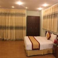 Khách Sạn A25 - Châu Long