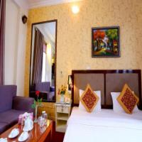 Khách Sạn A25 - Tuệ Tĩnh