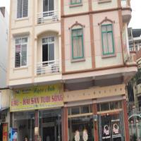 Khách Sạn Alex(Hải Ninh)