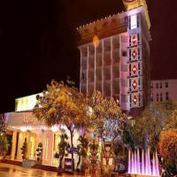 Khách sạn Angella