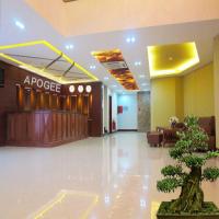 Khách Sạn Apogee Sài Gòn