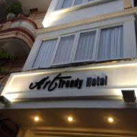 Khách Sạn Art Trendy