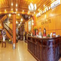 Khách Sạn Asia