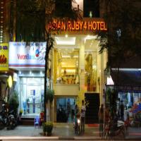 Khách Sạn Asian Ruby 4