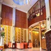 Khách Sạn Âu Lạc