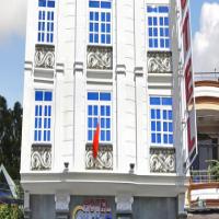 Khách Sạn Avatar Sài Gòn