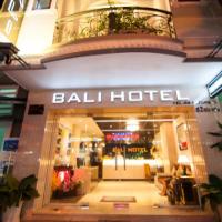Khách Sạn Bali Boutique