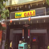 Khách Sạn Cali
