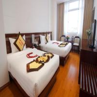 Khách Sạn Cap Town