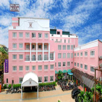 Khách Sạn Capital Garden