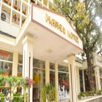 Khách Sạn Cây Xoài(Mango)