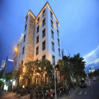Khách Sạn Chu Đà Nẵng