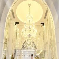 Khách Sạn Church Boutique Nhà Thờ