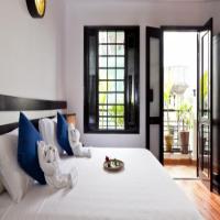 Khách Sạn Cinnamon Sài Gòn