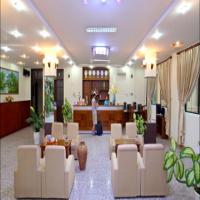 Khách Sạn Cửa Đại Beach