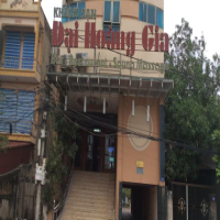 Khách Sạn Đại Hoàng Gia