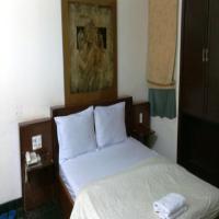 Khách Sạn Đại Hoàng Hà