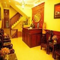 Khách sạn Dak Nong Lodge