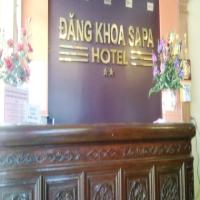Khách Sạn Đăng Khoa Sa Pa