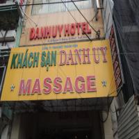 Khách Sạn Danh Uy