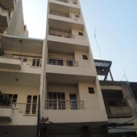 Khách sạn Đinh Quỳnh Giang