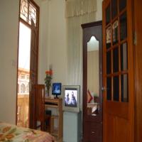 Khách Sạn Discovery Hà Nội