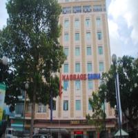 Khách Sạn Dona