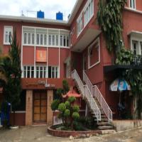 Khách sạn Duy Tân