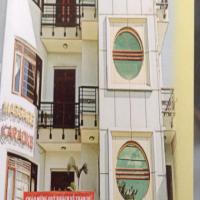 Khách Sạn Eden Daklak