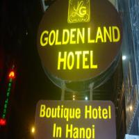 Khách Sạn Golden Land
