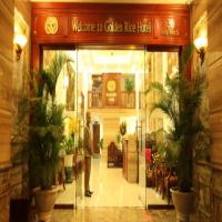 Khách Sạn Golden Rice
