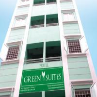 Khách Sạn Green Suites