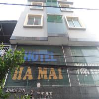 Khách Sạn Hà Mai