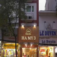 Khách Sạn Hà My 3