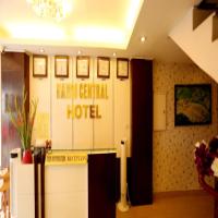 Khách Sạn Hà Nội Central