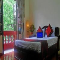 Khách Sạn Hà Nội Victor