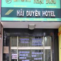 Khách sạn Hải Duyên