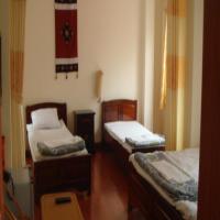 Khách Sạn Hanoi Home